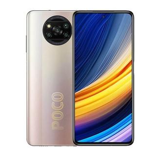 Смартфон Xiaomi Poco X3 PRO 6/128GB (Bronze)