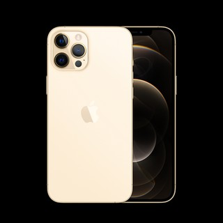 Смартфон Apple iPhone 12 Pro Max 128 ГБ Gold