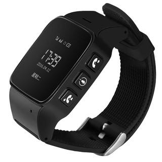 Умные часы Wonlex EW 100 черный