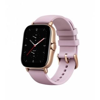 Умные часы Xiaomi Amazfit GTS2e Розовое золото