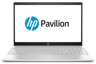 "Ноутбук HP PAVILION 15-cs0075ur (Intel Core i3 8130U 2200 MHz/15.6""/1920x1080/8GB/1000GB HDD/DVD нет/Intel UHD Graphics 620/Wi-Fi/Bluetooth/DOS) 4.6"