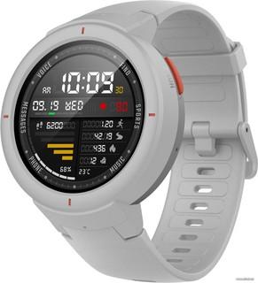 Умные часы Amazfit Verge (белый) (67587)