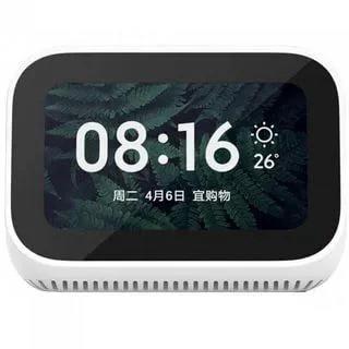 Умная колонка с сенсорным экраном Xiaomi Mi XiaoAI Touchscreen Speaker