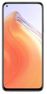 Смартфон Xiaomi Mi 10T Pro 8/128GB Lunar Silver