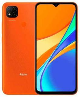 Xiaomi Redmi 9C 64GB оранжевый