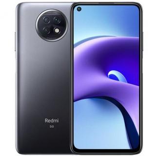 Смартфон Xiaomi Redmi Note 9T 5G 4/128GB Black