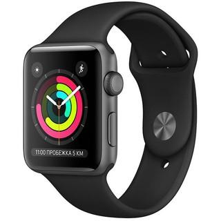 Умные часы Apple Watch Series 3 38мм