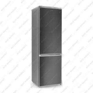 Холодильник ARTEL ART HD-345RN,серый