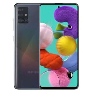 Samsung Galaxy A51 6/128GB (Black) В наличии