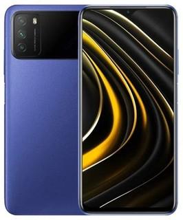 Смартфон Xiaomi Poco M3 4/64GB (Blue)