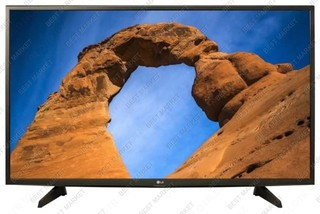 "Телевизор LG 49LK5100 48.5"" (2018)"