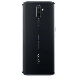 Смартфон Oppo A5 3/64 чёрный глянец