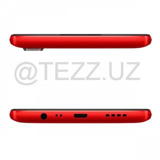 Смартфоны Realme C3 (3+64)-Red