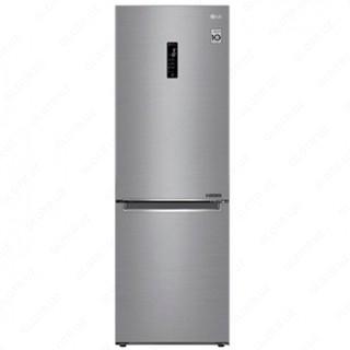 Холодильник LG GC-B459SMDZ Серый