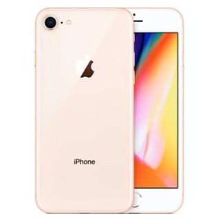 Apple iPhone 8 128GB, GOLD, USA