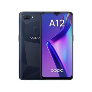 Смартфон OPPO CPH 2083 А12 Черный 3gb 32gb