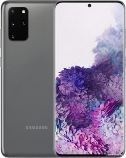Смартфон Samsung Galaxy S20+ SM-G986 8GB/128GB Exynos 990 (серый) (57913)