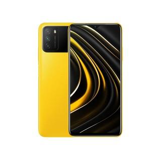 Смартфон Xiaomi POCO M3 128gb yellow