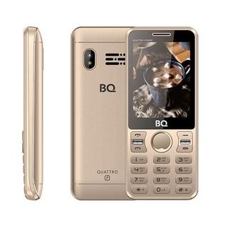 Мобильный телефон BQ 2812 Quatro Power