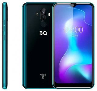 BQ 6042L Magic E Ultra Violet