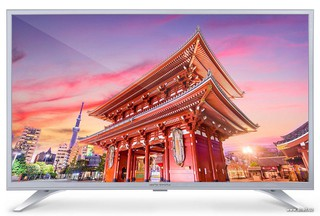 Телевизор Shivaki 43SF90G SMART TV (59030)