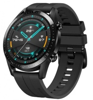 Смарт часы Huawei GT2 46mm Black