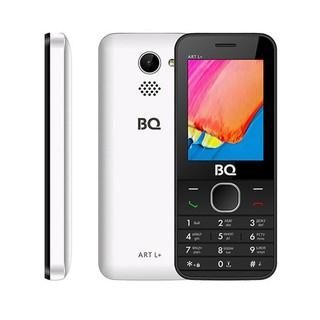 BQ 2438 ART L+, White