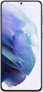 Смартфон Samsung Galaxy S21+ 5G Silver