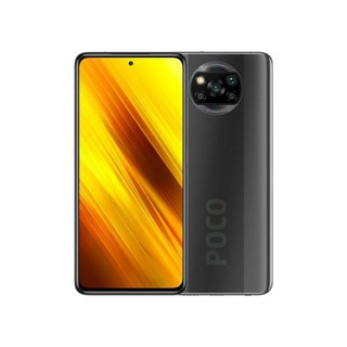 Смартфон Xiaomi POCO X3 64gb Gray