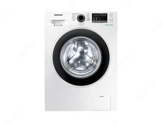 Стиральная машина Samsung WW60J4060HWULD (6кг) White