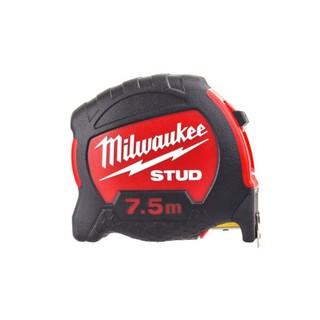 Рулетка Milwaukee STUD 7,5 м – 25 фт