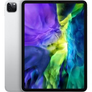 Планшет Apple iPad Pro 11 (2020) 256GB Wi-Fi + 4G Silver