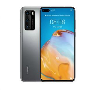 Смартфон HUAWEI P40 8/128GB Silver