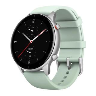 Смарт часы Xiaomi Amazfit GTR 2e Green