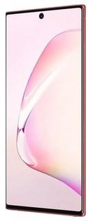 Смартфон Samsung Galaxy Note 10 8/256GB (Red)