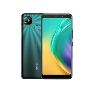 Смартфон TECNO POP 4 (BC2) 2/32Gb Ice Lake Green