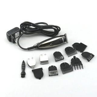 Машинка для стрижки 3/1 igemei GM-830