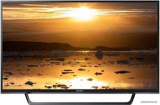 Телевизор Sony KDL-49WE665 (72524)