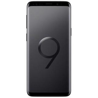 Смартфон Samsung Galaxy S9 Plus 64GB Black