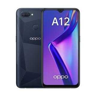 Oppo A12 3/32 Black