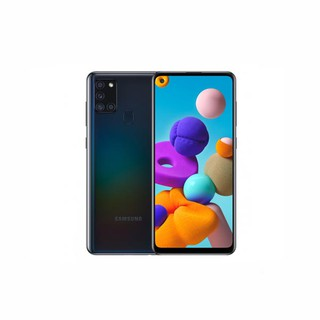 Смартфон Samsung A217 32 Гб (black)
