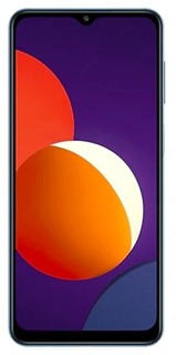 Смартфон Samsung Galaxy M12 64GB/4GB Black (Гарантия 1 месяц)