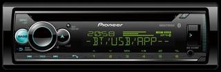 Автомагнитола Pioneer DEH S5250BT