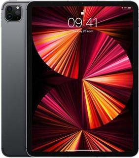 Планшет Apple iPad Pro 11 (2021) M1 256Gb 5G