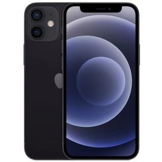 Apple iPhone 12 mini 4/256Gb Black