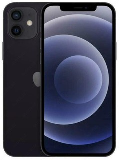 Смартфон Apple iPhone 12 128GB white, black, blue, green, red