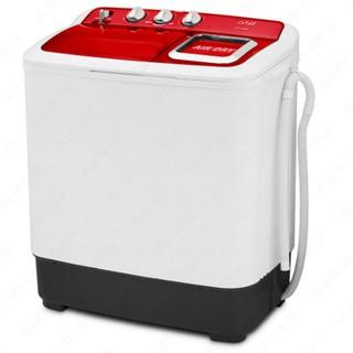 Полуавтоматическая стиральная машина Artel TE60L 6 кг Красный