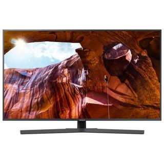 Телевизор SAMSUNG 43RU 7400 Smart