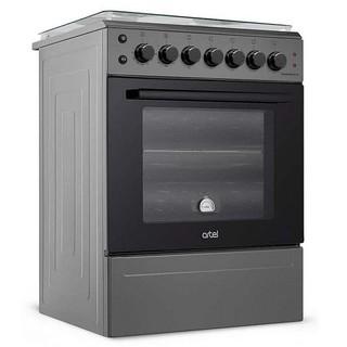 Электрическая кухонная плита Artel Comarella 50 01-E (Серая)