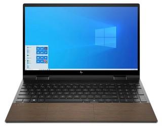 Ноутбук HP Envy x360 15-ed0020ur (22N89EA)